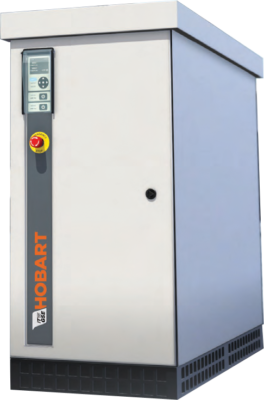 Hobart 2400 120-180kVA 400Hz GPU