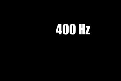 Rental 400Hz GPU