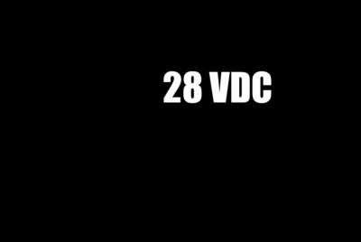 Rental GPU 28.5 VDC
